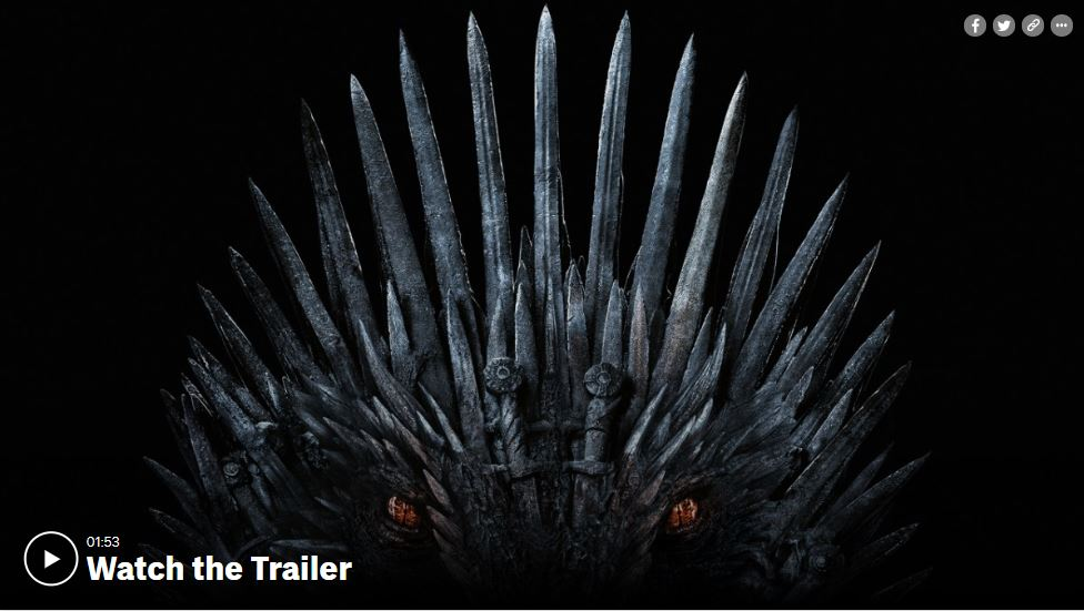 Game Of Thrones 8-2
